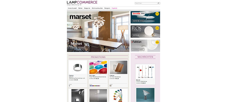 lamp-commerce