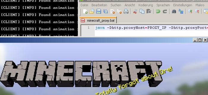 minecraft_ueber_proxy_spielen
