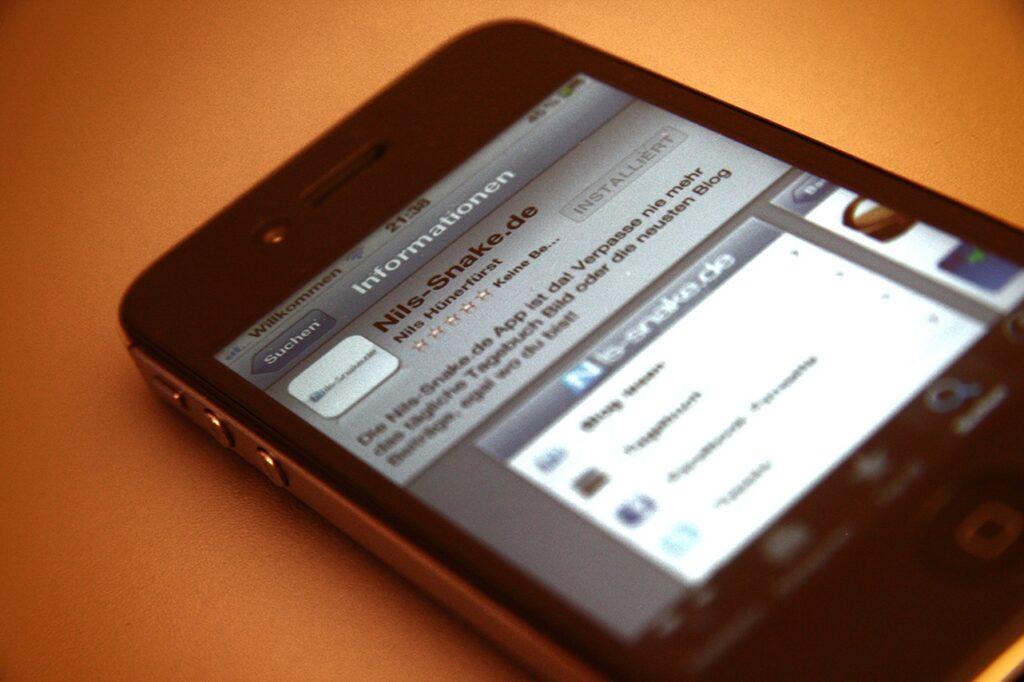 nils-snake-de-app-iphone