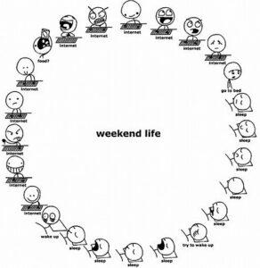 weekend_life